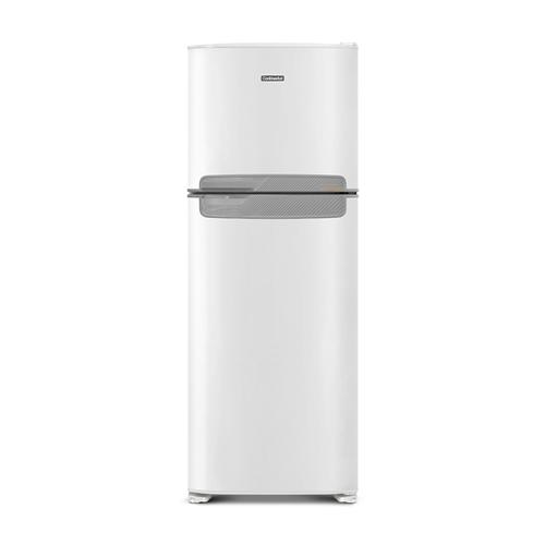 Geladeira/refrigerador 474 Litros 2 Portas Branco - Continental Brasil - 220v - Tc56